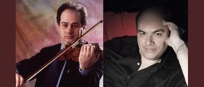 I Concerti del Boito-Ciclo Beethoven: L'artista eroico. Sergio Messina, violino; Marino Nicolini, pianoforte – 08-07-2021 ore 21:00