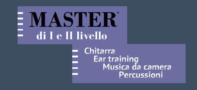 Master slide