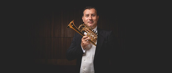 La tromba in orchestra. Masterclass a cura di Matteo Beschi – 22 e 29-11-2021